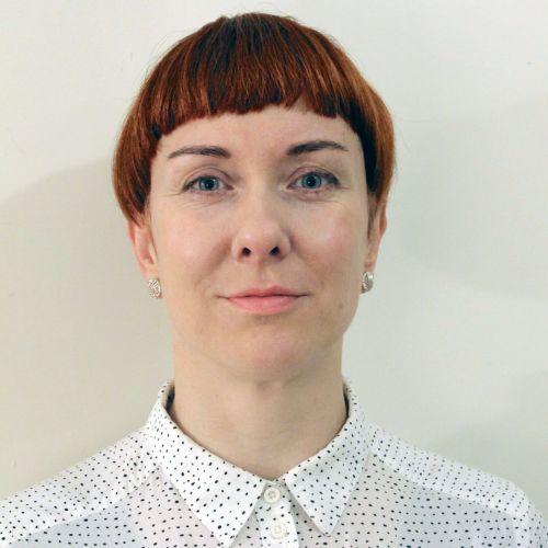 Portrait Katja Thäsler Paartherapeutin Berlin